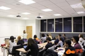 Thematic Course 1: Security, Development and Democracy with Professor Rita Abrahamsen