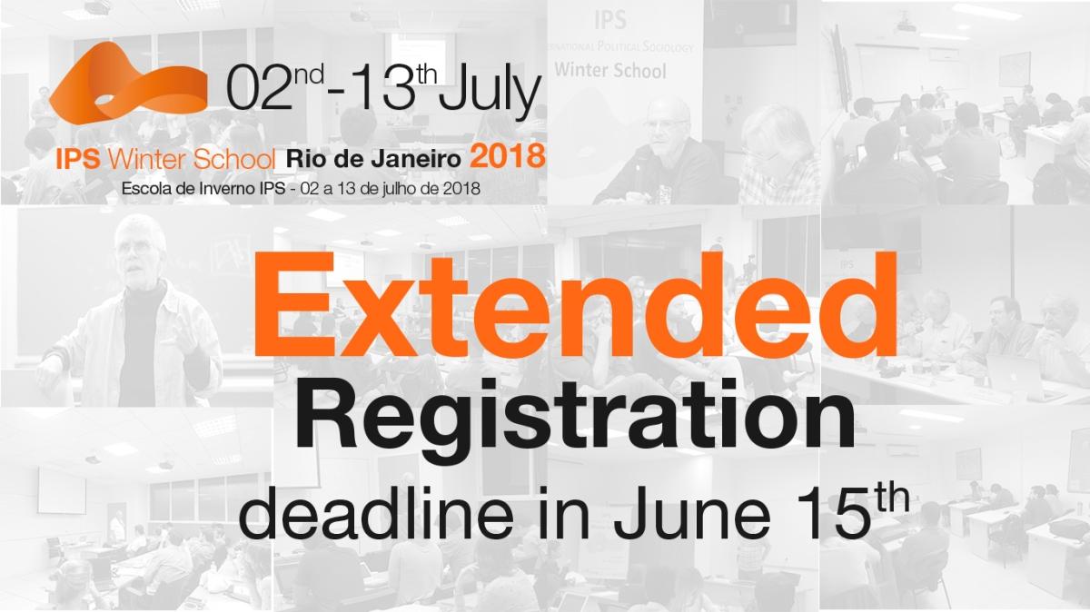 Extended Registration